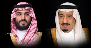 العاهل السعودي وولي عهده يبعثا ببرقيتي عزاء في وفاة الرئيس التونسي باجي قائد السبسي