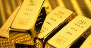 ارتفاع أسعار الدولار لأعلى مستوياته خلال شهرين يدفع الذهب للاتجاه نحو الهبوط