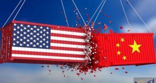 الصين تنتقد ممارسات الإدارة الأمريكية للضغط على منظمة التجارة العالمية