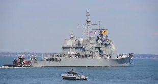 الولايات المتحدة تعمل على تنفيذ خطط لحماية حرية الملاحة والنقل البحري وتأمين الممرات البحرية