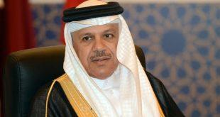 الأمين العام لمجلس التعاون يثمن تشكيل مجلس التنسيق السعودي البحريني