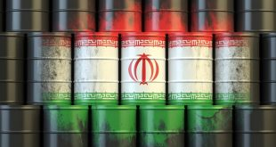 إيران تفشل في تسويق انتاجها من النفط بسبب الحظر الأمريكي المفروض عليها