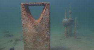 إنشاء أول متحف تحت المياه بمنطقة الخليج في مدينة الدمام